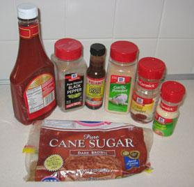Basic BBQ Sauce Recipe | Online BBQ Store